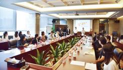 华邦控股举行提升行政管理综合素质培训