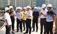 华邦国际中心力争建成琶洲互联网集聚区地标性建筑